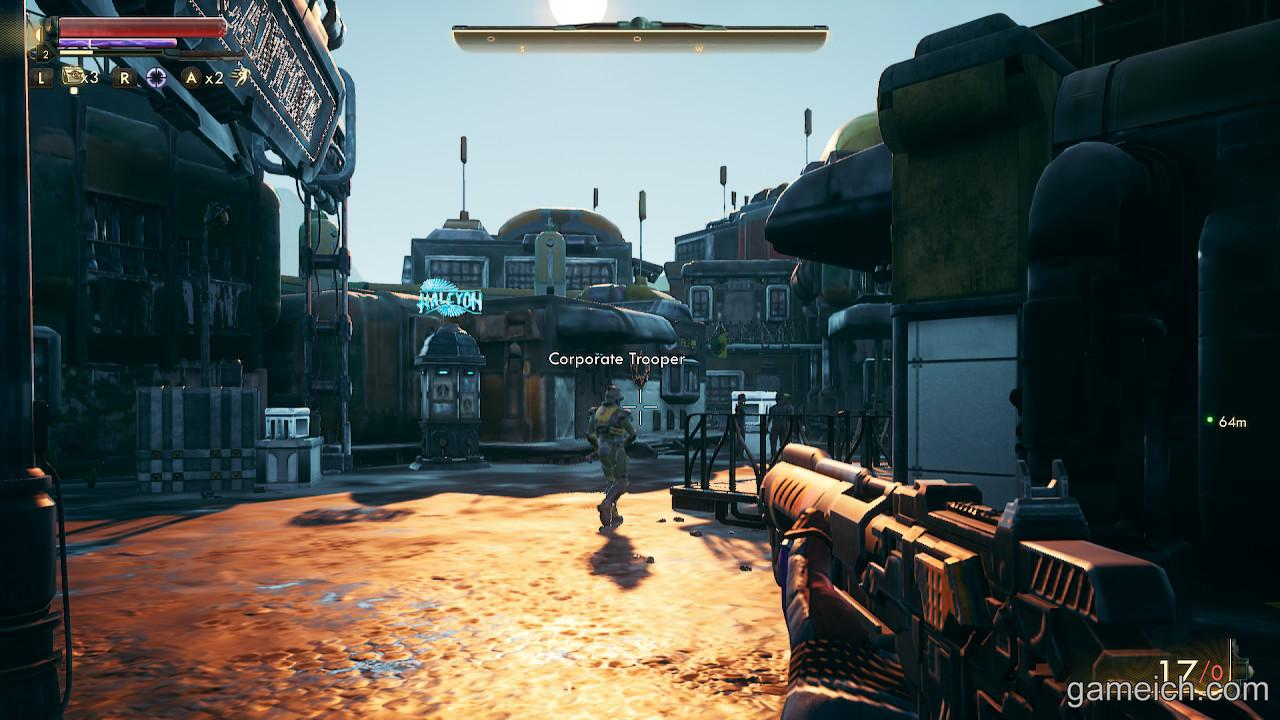 Edgewater Outer Worlds